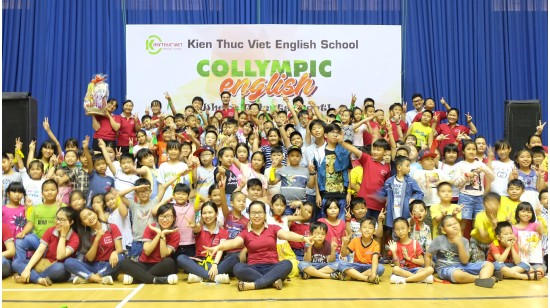 COLLYMPIC 2018